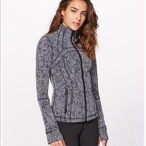 EUC Lululemon Define Jacket, 8